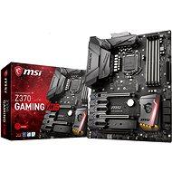 MSI Z370 GAMING M5 - Motherboard