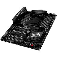 MSI X99A GAMING FÜR CARBON