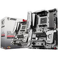 MSI X370 XPOWER GAMING TITANIUM - Motherboard