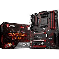 MSI X370 GAMING PLUS - Hauptplatine
