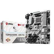 MSI B350 TOMAHAWK ARCTIC - Základní deska