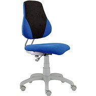 ALBA Fuxo V-line blue/grey - Kid's chair