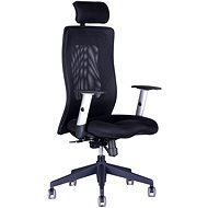 CALYPSO GRAND with headrest black