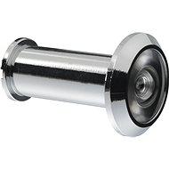 ABUS 1200 N, Nikl - Dveřní kukátko