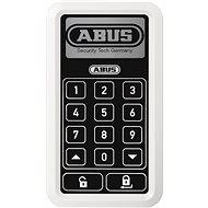 ABUS Home Tec Pro CFT 3000 W, Bílá - Klávesnice