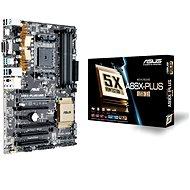 ASUS A88X-PLUS / USB 3.1 - Hauptplatine