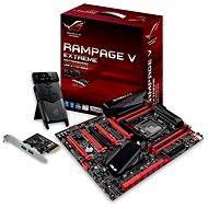ASUS ROG RAMPAGE V EXTREME/USB 3.1 - Základní deska