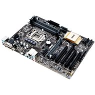ASUS B85-PLUS / USB 3.1