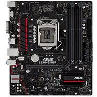 ASUS B85M GAMER GAMING MB