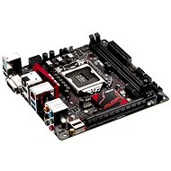 ASUS B150 FOR GAMING / AURA