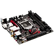 ASUS B150-PRO GAMING / WiFi / AURA - Hauptplatine