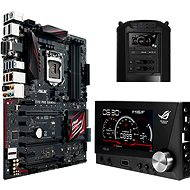 ASUS Z170 PRO GAMING + ASUS ROG Front Base - Set