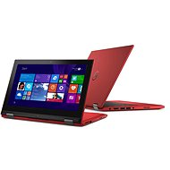 Dell Inspiron 11z Touch Red