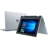 Dell Inspiron 11z Touch Silver
