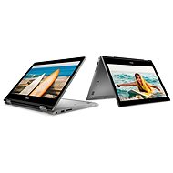 Dell Inspiron 13z (5000) Touch sivý - Tablet PC