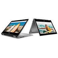 Dell Inspiron 13z (5000) Touch grau - Tablet PC