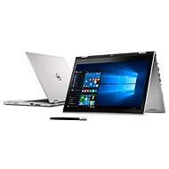 Dell Inspiron 13z Silver Touch