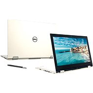 Dell Inspiron 13z Touch Gold