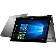 Dell Inspiron 15z Touch gray