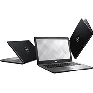 Dell Inspiron 15 (5000) Black