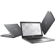 Dell Inspiron 15 (5000), gray