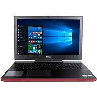 Dell Inspiron 15 (7000) Black