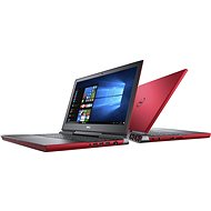 Dell Inspiron 15 (7000) Gaming Red