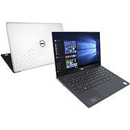 Dell XPS 13 Touch strieborný - Limitovaná edícia so Swarovského kryštálmi - Ultrabook