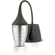 Adhoc tea egg Hangtea black for tea pots - Tea strainer