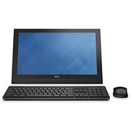 Dell Inspiron 24 (3000) Touch - All In One PC