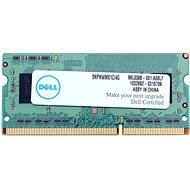Dell SO-DIMM 4GB DDR3 1600 MHz - Operační paměť
