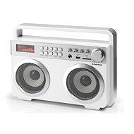 Audiosonic RD-1559 weiß