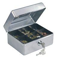 Rottner TRAUN1 stříbrná - Pokladnička