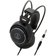 Audio-technica ATH-AVC500 - Sluchátka