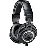 Audio-Technica ATH-M50x - Slúchadlá