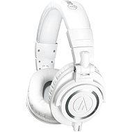 Audio-technica ATH-M50x - white - Sluchátka