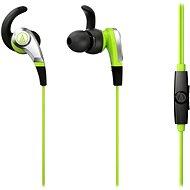 Audio-Technica ATH-CKX5iSGR green