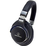 Audio-technica ATH-MSR7BK černá - Sluchátka s mikrofonem