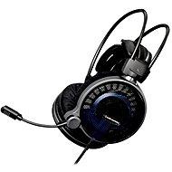 Audio-technica ATH-ADG1x - Sluchátka s mikrofonem