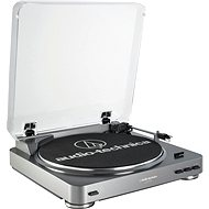 Audio-technica AT-LP60-USB