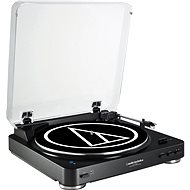 Audio-technica AT-LP60BK BT