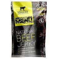 AdventureMenu - Natural Beef Jerky - Adventure menu