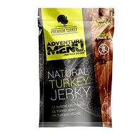 AdventureMenu - Natural Turkey Jerky - Adventure menu