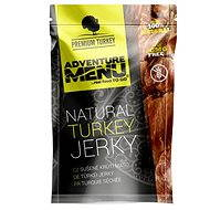 AdventureMenu - Natural Turkey Jerky 100g