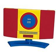 AEG MC 4464 CD