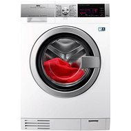 AEG L99691HWD - Pračka se sušičkou