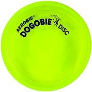Aerobie Dogobie 20cm - žltá - Frisbee