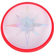 Aerobie Skylighter Shining Frisbee 30 cm - Red