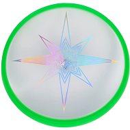 Aerobie Skylighter Shining Frisbee 30 cm - Green