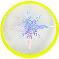 Aerobie Skylighter Glänzende Frisbee 30 cm - Gelb - Frisbee